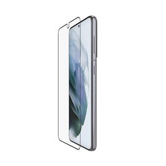 Protector de pantalla Belkin TemperedCurve para Samsung Galaxy S21