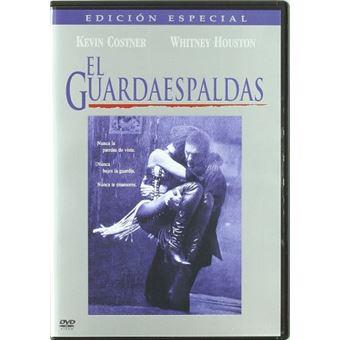 El Guardaespaldas Ed Especial - DVD