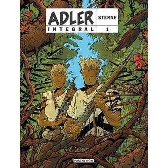 Adler integral 1