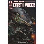 Star Wars Darth Vader nº 25