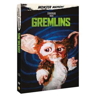 Gremlins  Ed Mayhem - DVD