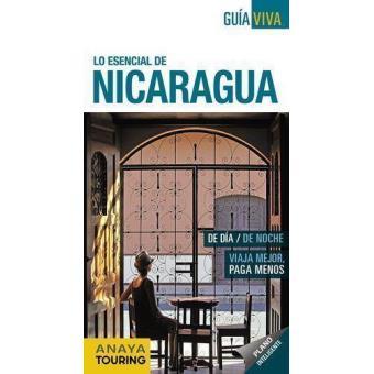 Guía Viva: Lo esencial de Nicaragua