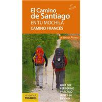 El Camino de Santiago en tu mochila -  Camino Francés