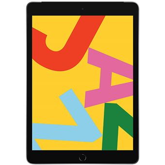 Apple iPad 10,2'' 128GB WiFi+Cellular Gris espacial