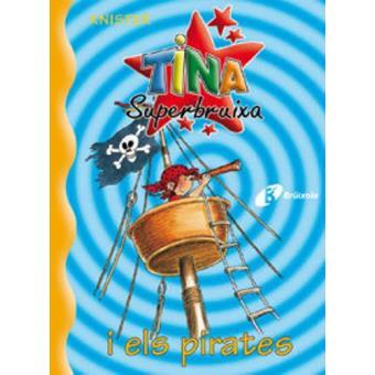 Tina superbruixa i els pirates