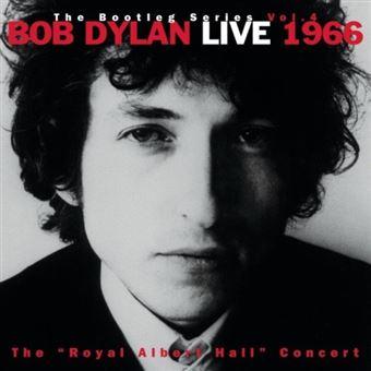 The Bootleg Series Vol.4 - The Royal Albert Hall Concert