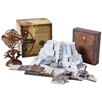 Astrolabe Collector's Edition Book Set - Game of Thrones