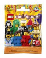 LEGO Minifigura serie 18