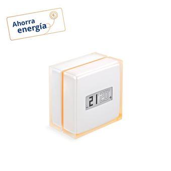 Termostato inteligente Netatmo NTH01-ES-EC