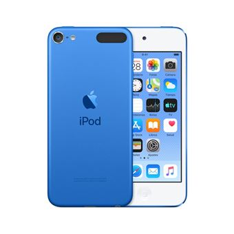 Apple iPod Touch 256GB New Blue