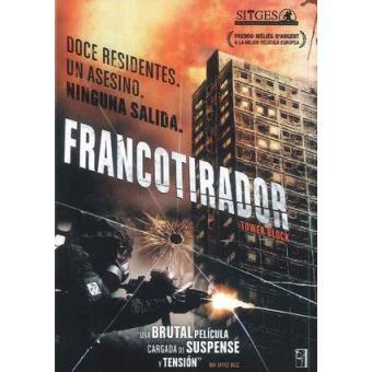 Francotirador - DVD