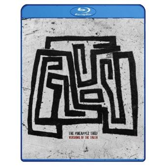 Versions of the Truth - BluRay