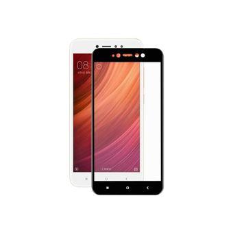 Protector de pantalla Muvit para Xiaomi Note 5A de cristal templado