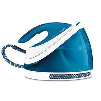 Centro de planchado Philips PerfectCare Viva GC7055/20 Azul