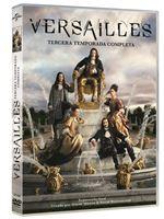 Versailles - Temporada 3 - DVD