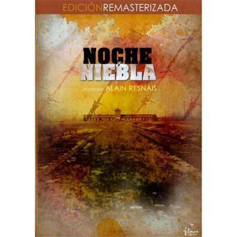 Noche y niebla (1955) - DVD