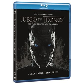 Juego de Tronos - Temporada 7 - Blu-Ray
