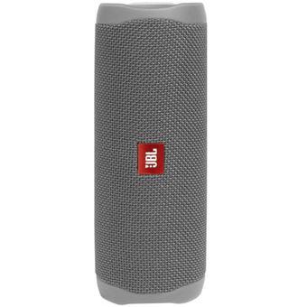 Altavoz Bluetooth JBL Flip 5 Gris