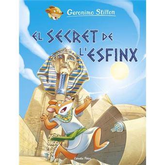 El secret de l'esfinx