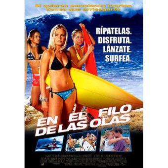 En el filo de las olas - DVD