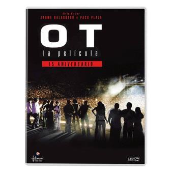 OT: la película - DVD