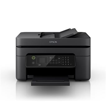 Impresora multifunción Epson WorkForce WF-2830DWF
