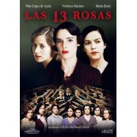 Las 13 rosas - DVD