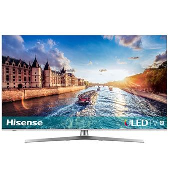 TV LED 65'' Hisense 65U8B 4K UHD HDR Smart TV