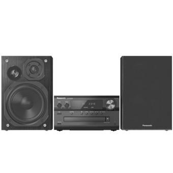 Microcadena Bluetooth Panasonic SC-PMX80 Negro/Plata