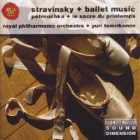 Musica ballet