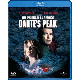 Un pueblo llamado Dante´s Peak - Blu-Ray