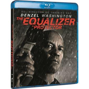 Equalizer: El Protector - Blu-Ray