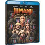 Jumanji: El Siguiente Nivel - Blu-ray