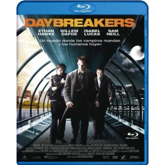 Daybreakers - Blu-Ray