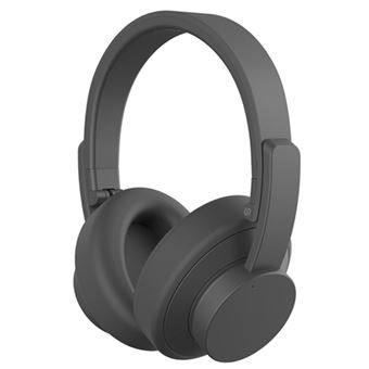 Auriculares Bluetooth Urbanista New York Negro