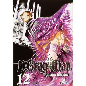 D gray man 12