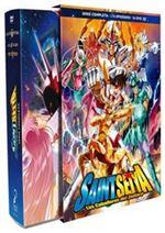 Saint Seiya. Los Caballeros del Zodiaco: Serie Clásica Completa - DVD