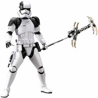 Pack dos figuras Star Wars - Stormtrooper Executioner Primera Orden