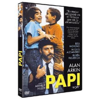 Papi - DVD