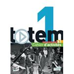 Totem 1: Cahier d'Activites (Libro + CD)