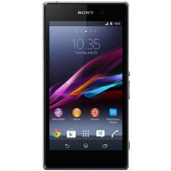 Sony Xperia Z1 Negro