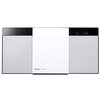 Microcadena Bluetooth Panasonic SC-HC300W Blanco
