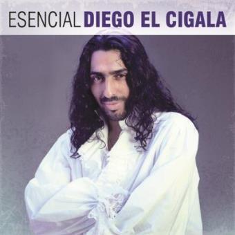 Esencial Diego el Cigala