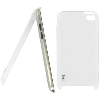 T'nB Carcasa CLIP'ON Transparente para iPod Touch 4