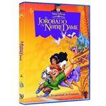 El jorobado de Notre Dame - DVD