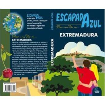 Escapada Azul: Extremadura