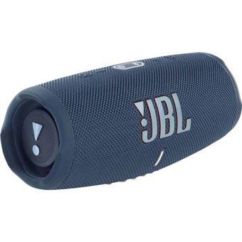Altavoz Bluetooth JBL Charge 5 Azul
