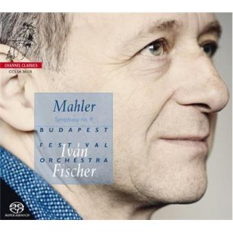 Mahler - Symphony No. 9 (Sacd - Plays on all cd players)