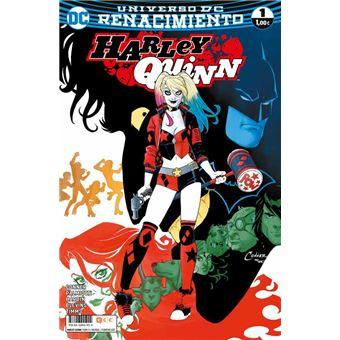 Harley Quinn 9 1