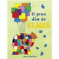 El gran día de Elmer Elmer